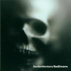 Disco 'Bad Dreams' (2001) al que pertenece la canción 'Bad Dreams'