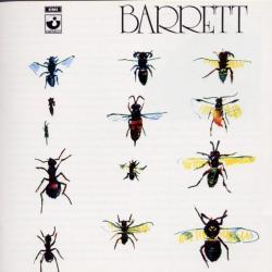 It is obvious - Syd Barrett | Barrett