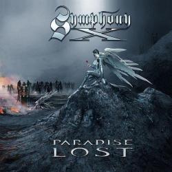 Disco 'Paradise Lost' (2007) al que pertenece la canción 'Eve Of Seduction'