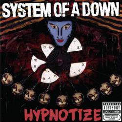Stealing Society - System Of A Down | Hypnotize