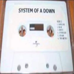 Mind - System Of A Down | Demo Tape 4