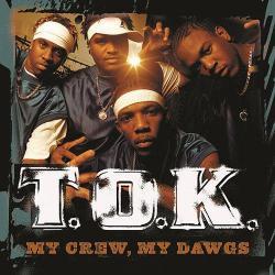 My Crew My Dawgs - Chi Chi Man
