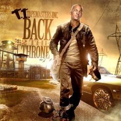 Back 2 The Throne - Magic Remix