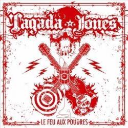 Disco 'Le Feu aux poudres' (2006) al que pertenece la canción 'Monsieur'
