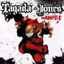 Disco 'Manipulé' (2001) al que pertenece la canción 'Assez!'