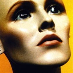 Disco 'Empty' (2001) al que pertenece la canción 'Bonded'