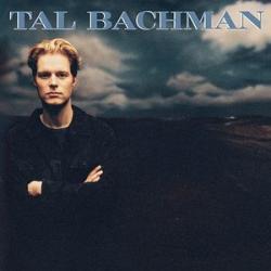 Disco 'Tal Bachman' (1999) al que pertenece la canción 'Romanticide'