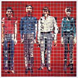 Disco 'More Songs About Buildings and Food ' (1978) al que pertenece la canción 'Thank You For Sending Me An Angel'