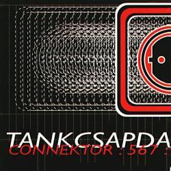 Disco 'Connektor : 567 :' (1997) al que pertenece la canción 'Kérdezz'