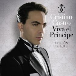 Disco 'Viva el Príncipe' (2010) al que pertenece la canción 'Si me dejas ahora'