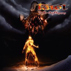 Disco 'Suffer Our Pleasures' (2003) al que pertenece la canción 'Rider Of The Last Day'