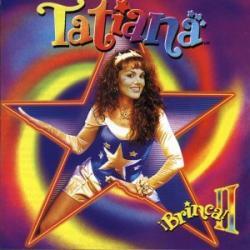 Disco '¡Brinca! II' (1996) al que pertenece la canción 'Witzy Araña'