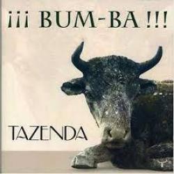 Disco '¡¡¡Bum-ba!!!' (2005) al que pertenece la canción 'Bumba'