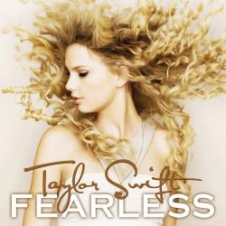 Disco 'Fearless' (2008) al que pertenece la canción 'The Best Day'
