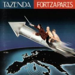 Disco 'Fortza Paris ' (1995) al que pertenece la canción 'Rios De Alenos'