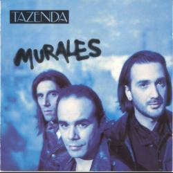 Disco 'Murales' (1991) al que pertenece la canción 'Disamparados'