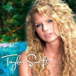 Disco 'Taylor Swift' (2006) al que pertenece la canción 'A Perfectly Good Heart'
