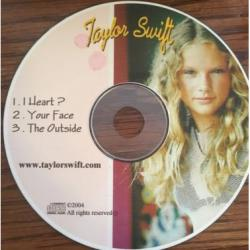 2004 Demo CD (Three Songs) - Your Face