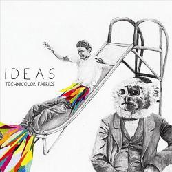 Fueron Sonidos - Technicolor Fabrics   Ideas