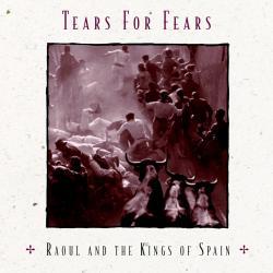 Disco 'Raoul and the Kings of Spain' (1995) al que pertenece la canción 'Sketches Of Pain'