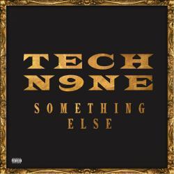 Disco 'Something Else' (2013) al que pertenece la canción 'B. i. t. c. h.'