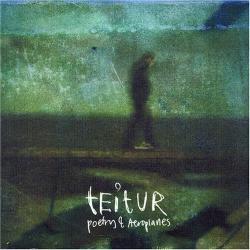 Disco 'Poetry & Aeroplanes' (2003) al que pertenece la canción 'Shade Of A Shadow'