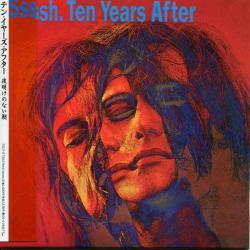 Disco 'Ssssh.' (1969) al que pertenece la canción 'Stoned Woman'