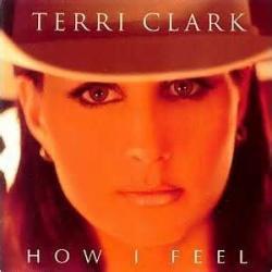 Disco 'How I Feel' (1998) al que pertenece la canción 'This Ole Heart'