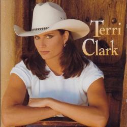 Disco 'Terri Clark' (1995) al que pertenece la canción 'Catch 22'