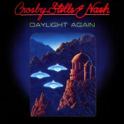 Wasted On The Way - Crosby, Stills & Nash | Daylight Again