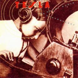 Disco 'The Great Radio Controversy' (1989) al que pertenece la canción 'Hang Tough'
