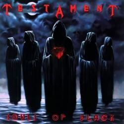 Love To Hate - Testament | Souls of Black