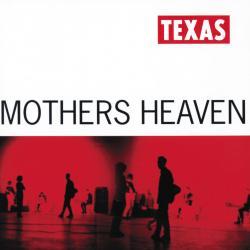 Disco 'Mothers Heaven' (1991) al que pertenece la canción 'Alone With You'