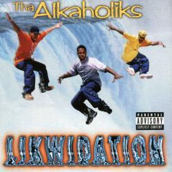 Disco 'Likwidation' (1997) al que pertenece la canción 'Funny Style'