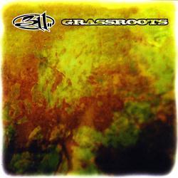 Disco 'Grassroots' (1994) al que pertenece la canción 'Six'