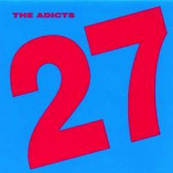 Disco '27' (1993) al que pertenece la canción 'G.i.r.l'