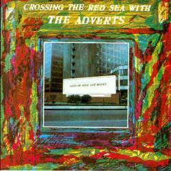 Disco 'Crossing the Red Sea with the Adverts' (1978) al que pertenece la canción 'Newboys'