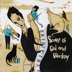 California - The Airborne Toxic Event | Songs of God and Whiskey