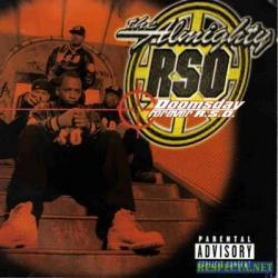 You Could Be My Boo - The Almighty RSO | Doomsday: Forever RSO