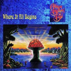 Disco 'Where It All Begins' (1994) al que pertenece la canción 'No One To Run With'