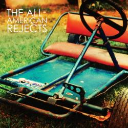 The All-American Rejects - My Paper Heart