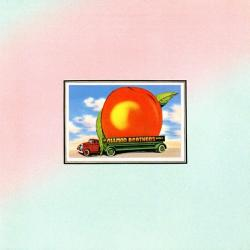 Eat A Peach - Ain't Wastin' Time No More