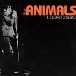 Disco 'The Animals Retrospective' (2004) al que pertenece la canción 'Don't bring me down'