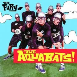 Disco 'The Fury of The Aquabats!' (1997) al que pertenece la canción 'Theme Song!'