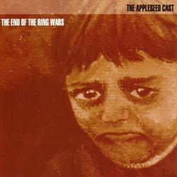 Disco 'The End of the Ring Wars' (1998) al que pertenece la canción 'The Last Ring'