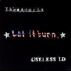 Disco 'Let It Burn' (2000) al que pertenece la canción 'How I Spent My Summer Vacation'