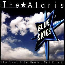 Disco 'Blue Skies, Broken Hearts...Next 12 Exits' (1999) al que pertenece la canción 'Answer'