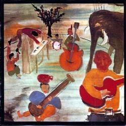Disco 'Music From Big Pink (2000 Reissue)' al que pertenece la canción 'Lonesome Suzie'