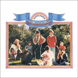 Disco 'Sunflower' (1970) al que pertenece la canción 'Our Sweet Love'