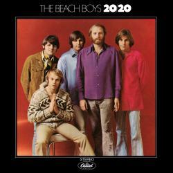 Disco '20/20' (1969) al que pertenece la canción 'I Can Hear Music'